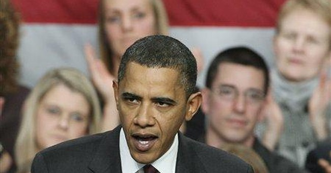 Obama's Philosophically Fascist State of the Union Address