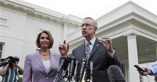 Forecast: A Washington Recall This Fall