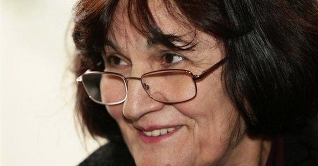 Serb court postpones guns case against Mladic wife