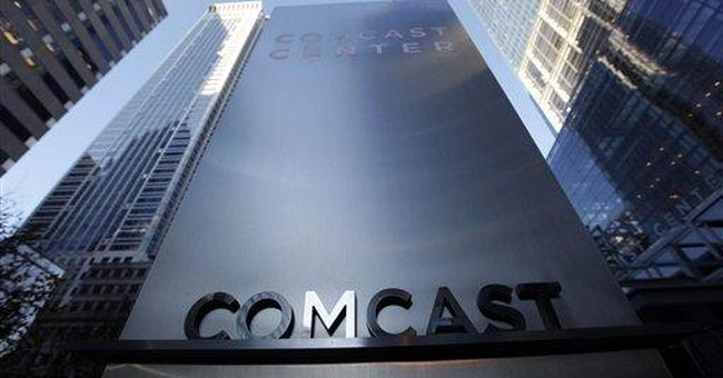 Comcast to report 1Q earnings Wednesday