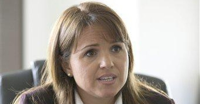 Christine O'Donnell forming issues-oriented PAC