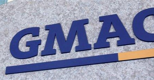 GMAC ends most Mass. mortgage lending after suit