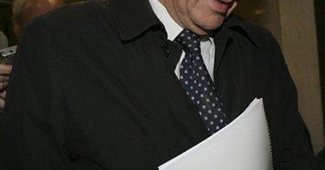 UK minister declares 'war' on Rupert Murdoch