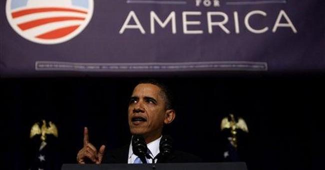 Health Summit Won't Save Obamacare