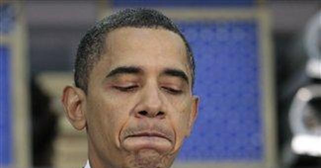 Obama Helping Haitians While Ignoring Americans on Haitian Soil