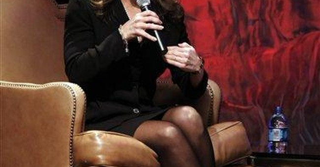 Palin Exposes the Tea Partiers' True Colors