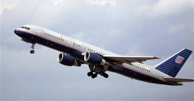 Airlines hike fares for 1st time since summer
