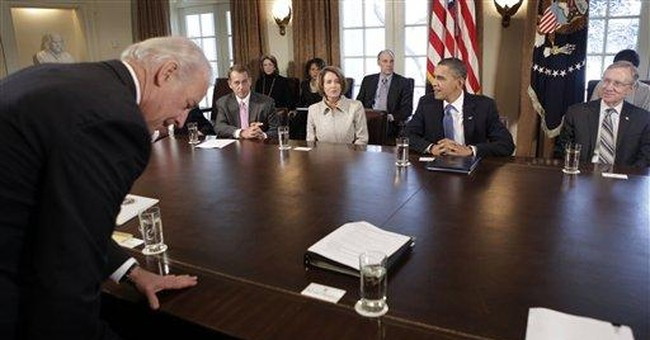 Obama's Big Plans for OLC Nominee