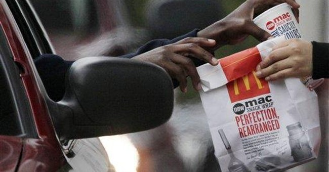 South Carolina McDonald's employee arrested for allegedly spitting in tea