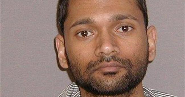 Unruly passenger on Detroit-bound plane arrested