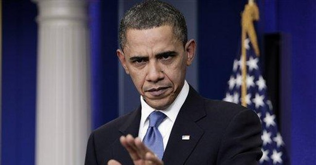 Obama is Owned - You Can Bank On It