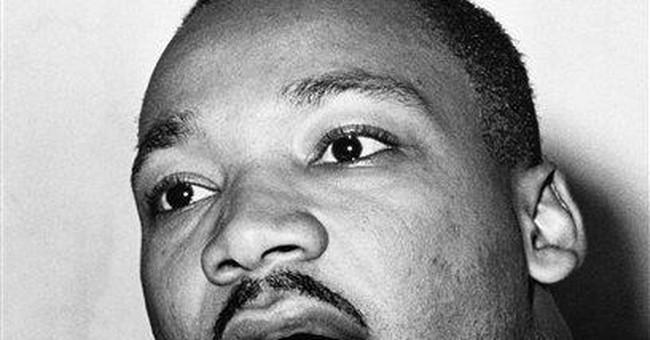 A New, Emerging Black Leadership