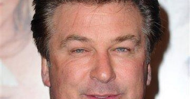 Just Shoot Me: A Conservative Defends Alec Baldwin
