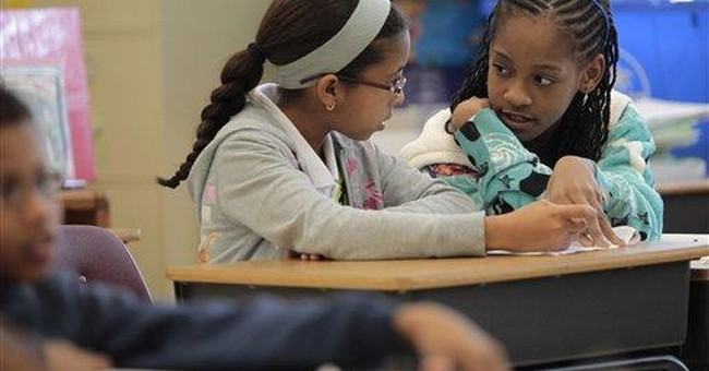 Ga. district investigates math homework on slavery