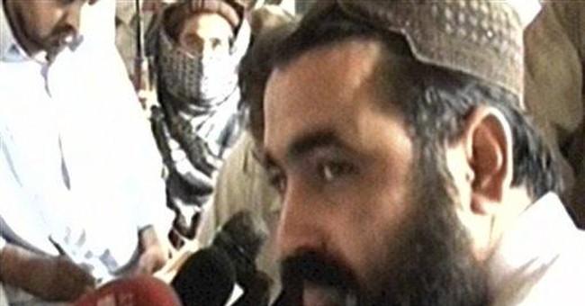 Sheer Hypocrisy in Terrorist Handling