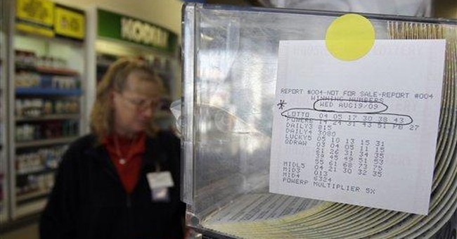 Unclaimed $200,000 Pa. Powerball prize expiring