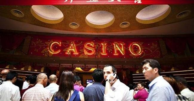 La. casino regulators approve riverboat complex