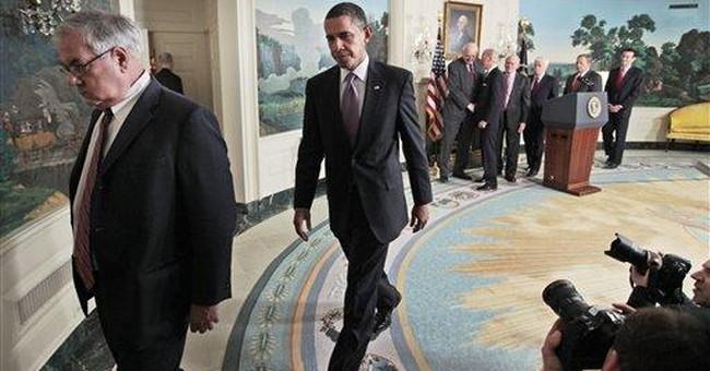 Unpacking Obama's Rationale on Terrorists