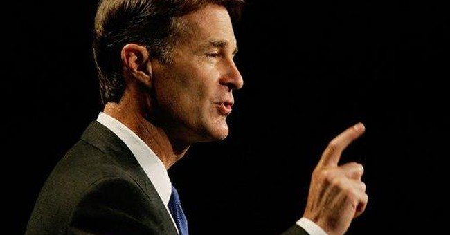 Bayh's Good-Bye: Here's the Real Reason