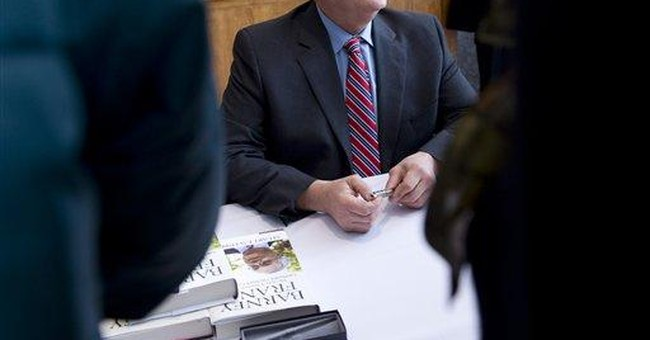 Is Barney Frank?: Part II