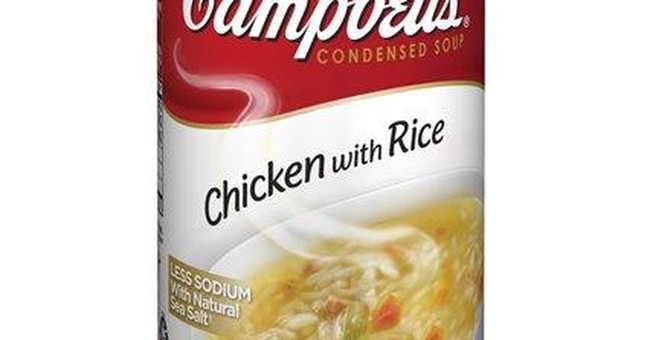 Correction: Campbell Soup-New CEO