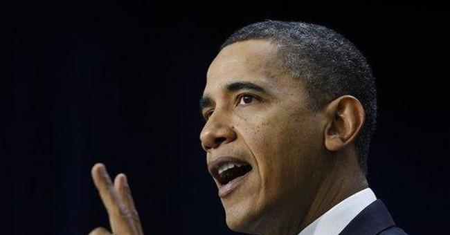 Briefs: On Alinskyism, 411 Obama Speeches, the Jobs Gender Gap, Etc.