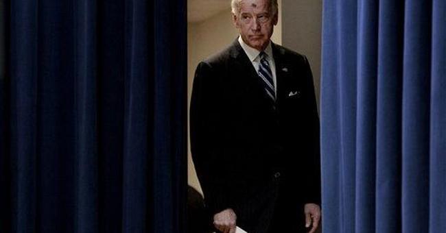Biden vs. Cheney
