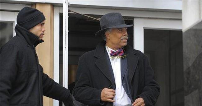 Former NJ mayor sentenced in property flip scheme