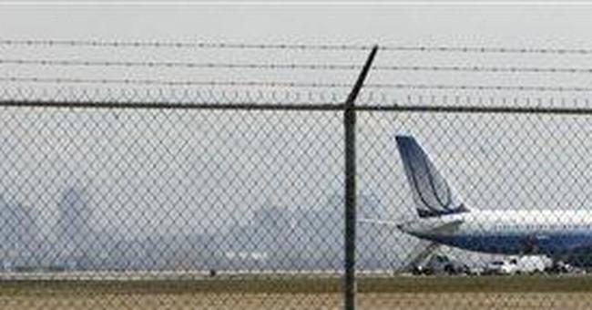 No explosives found in Salt Lake City plane search