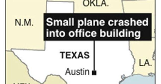 Small plane crash in Oklahoma kills 2