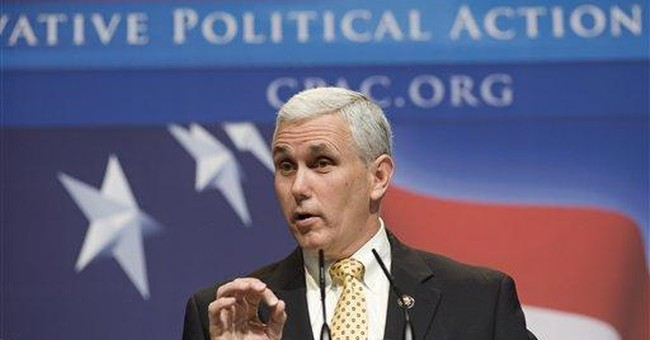 CPAC - Where Are Conservatives Going?