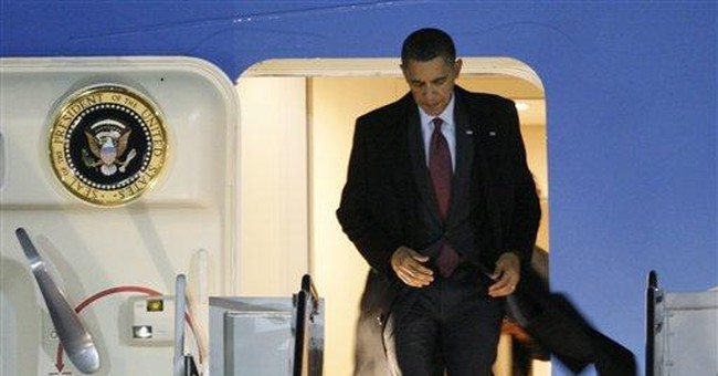 Obama Lacks One Crucial Ingredient -- Intuition