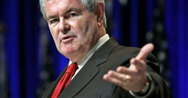 What Would Newt Do?