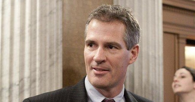 Sen. Scott Brown's America