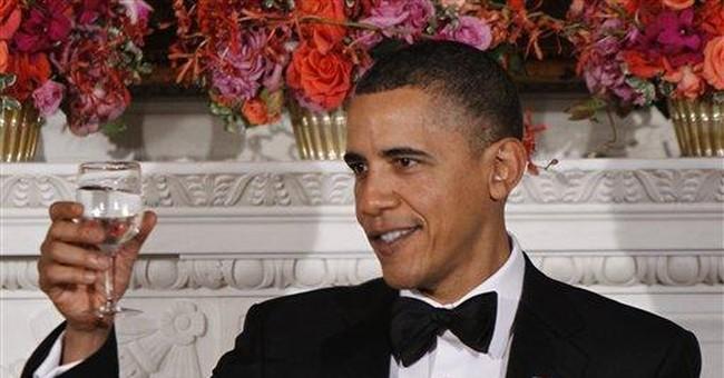 Organizing Kids for Obama