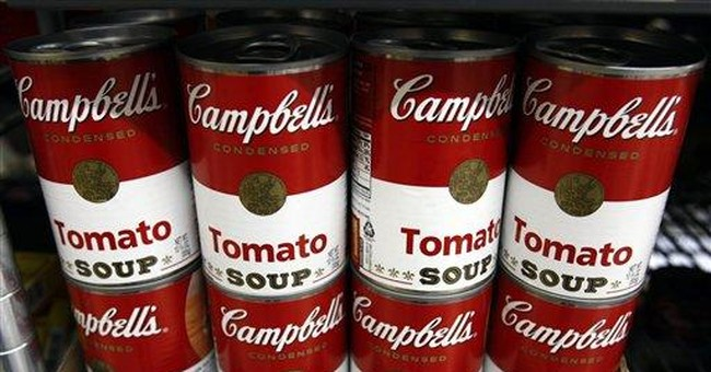 Campbell Soup Co. confirms choice for new CEO
