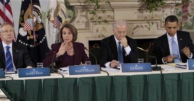 The Undemocratic Democrats
