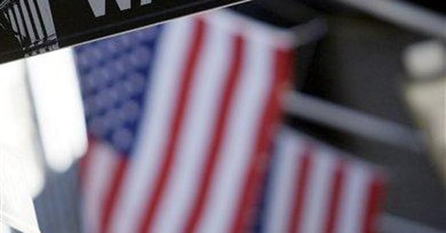 Make Wall Street Washington's Financial Partner
