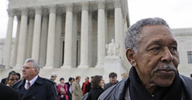 Supreme Court to Face Mecca