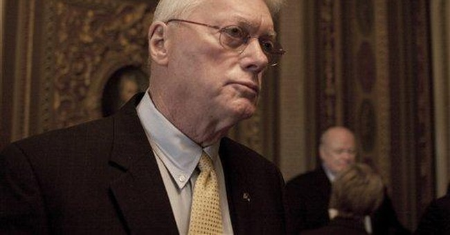 Jim Bunning's Historic and Heroic Stand