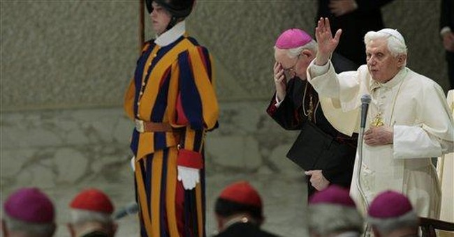A Year of Anti-Religious Bigotry