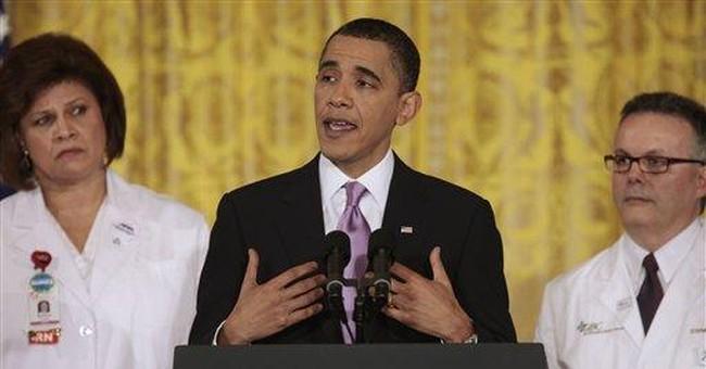 Why Do We Fear Calling Obama a Socialist?