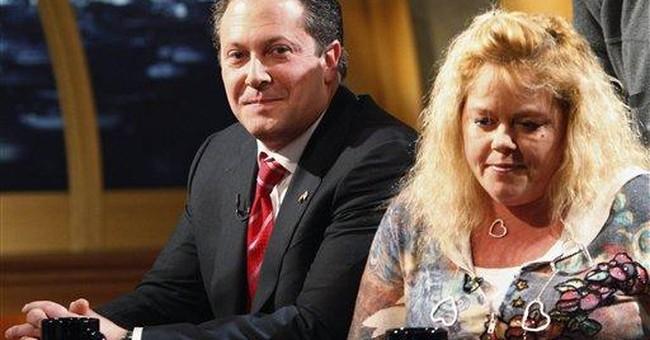 Wife of ex-Ill. Gov. Ryan in 'grave' condition