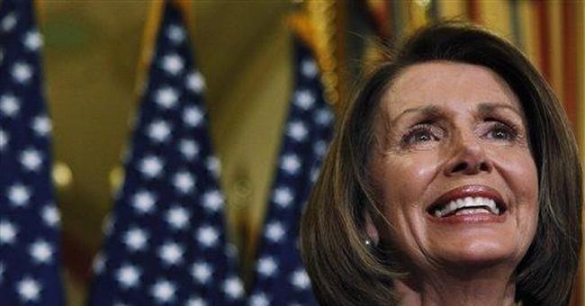 Democrats Use Skullduggery to Pass Health Care Bill