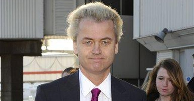 Fox News Rebukes Wilders and Anti-Islamization