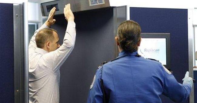 Flood of Complaints Leave TSA Relatively Unchanged