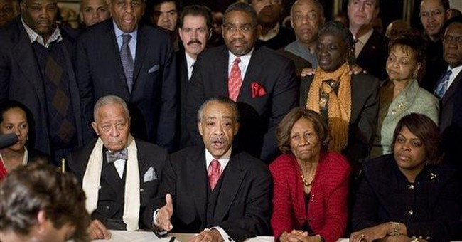 NAACP: Fights Old Battles, Embraces Harmful Left-Wing Policies