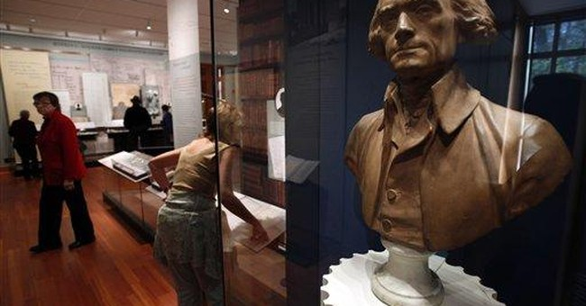 Rethinking the Declaration of Independence