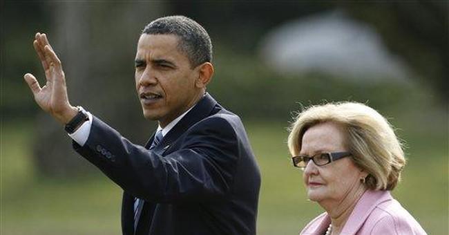 De Pasquale's Dozen with U.S.  Senate Candidate Sarah Steelman