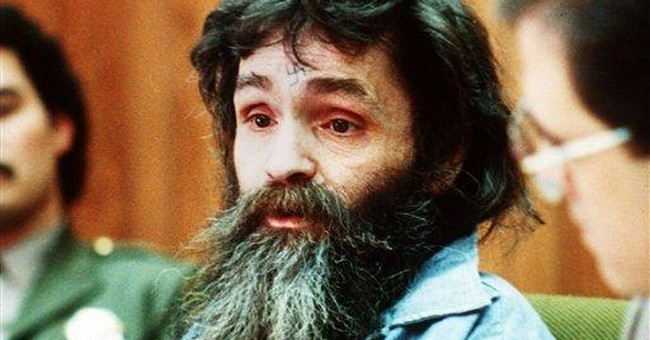 Charles Manson denied parole, with next parole hearing set for 2027